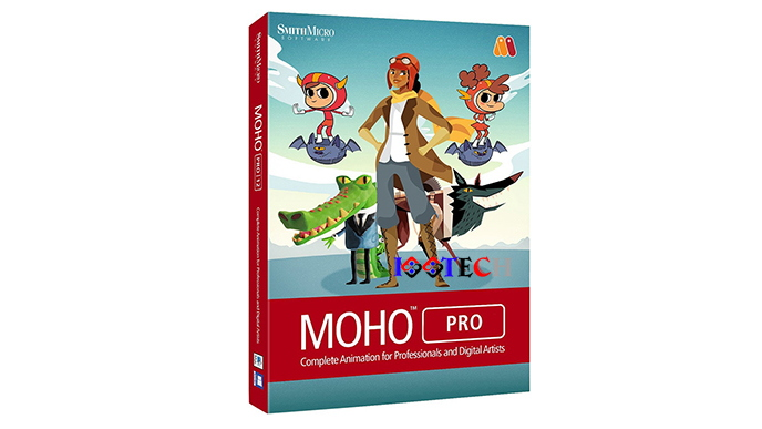 Lost Marble Moho Pro 13.5.1 Crack