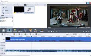 AVS Video Editor 9.5.1.383 Crack With Activation Keygen 2021