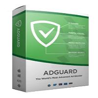 Adguard Premium 7.6.3671 Crack