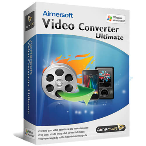 Any Video Converter Ultimate 7.2.0 With Crack