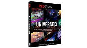 Red Giant Universe 3.3.4 Crack