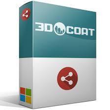 3D Coat 4.9.74 Full Crack