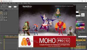 Lost Marble Moho Pro 13.5.1 Crack With Serial Key {Latest} 2022