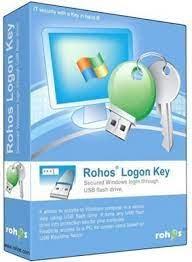 Rohos Logon 5.3 Crack