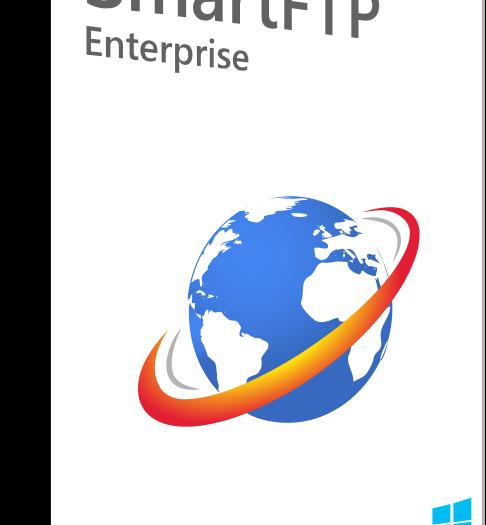 SmartFTP Enterprise 10.0.2919.0 Crack