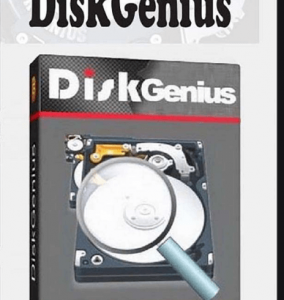 DiskGenius Professional Crack 5.4.2.1239